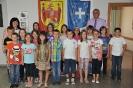 Volkschule im Gemeindeamt