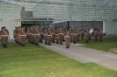 Angelobung von 250 Jungsoldaten