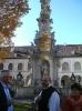 Besuch in Heiligenkreuz