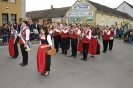 40 Jahre Musikverein Podersdorf am See